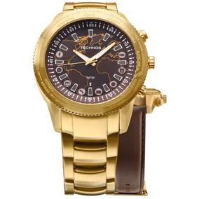 Technos 753ac - Relógios De Pulso no Mercado Livre Brasil 3b428670a6