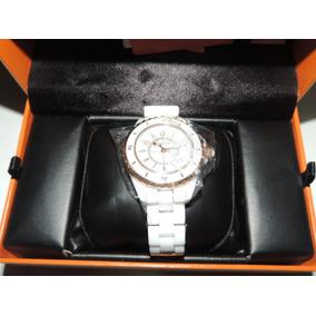 Reloj Stuhrling Original Blanco 530.114ew3 Fusion B008h9a