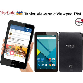 Tablet Viewsonic Viewpad I7m Intel Atom Cr3230rk 1.2 Ghz