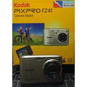 Camara Digital Kodax Pixpro Fz41