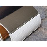 Cortinas/persianas De Aluminio Inyectado/tubular/barrio