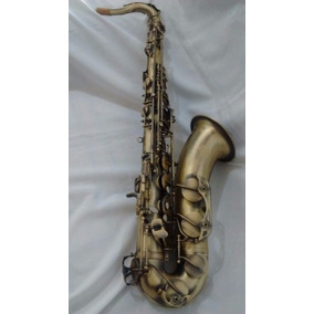 Sax-tenor Selmer N Yamaha Weril Jupter Eagle Shelter (top)