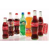 Refrescos Al Mayor Industrial Cocacola