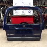 Porton Trasero Peugeot Partner 4p 2002 1.9 D