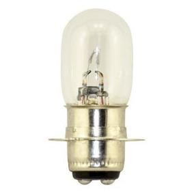 Reemplazo Para A-3603 12v 25/25w Doble Filamento T19-12v Ree