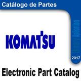 Catalogo De Partes - Komatsu