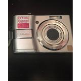 Camara Panasonic Lumix 8.1 Mp Mega Ios
