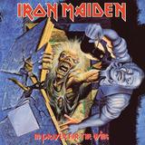 Vinilo Iron Maiden No Prayer For The Dying Nuevo,sellado