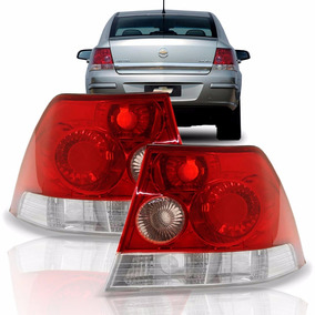 Lanterna Vectra Sedan 2006 2007 2008 2009 2010 2011
