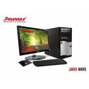 Janus Intel General Celeron Dual Core (1-1-1132)