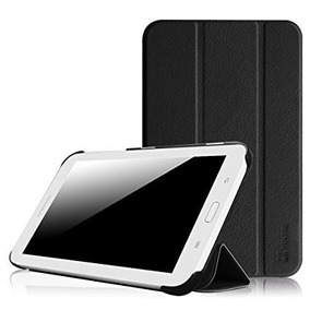 Cover Flip Para Tablet Samsung Tm 110 De 7