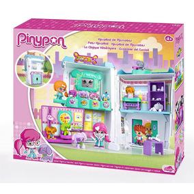 Pinypon Hospital De Mascotas Jugueteria Bunny Toys