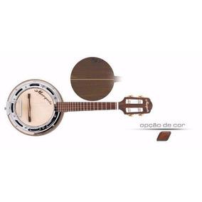 Banjo Marques Bm01 Ne Elet Nat