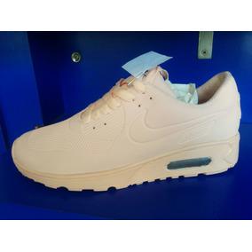 Botas Nike Air Max De Dama