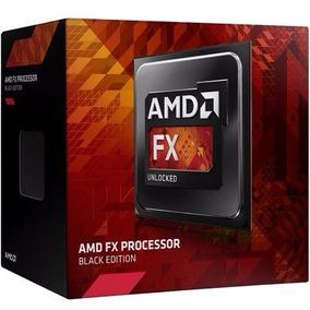Processador Amd Fx-8300 8-core 3.3ghz Am3+ Pronta Entrega