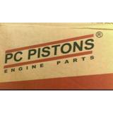 Pistones De Ford Fiesta, Ka, Eco Sport 1.6 A Estandar