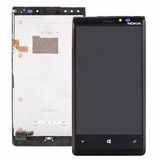 Tela Touch Screen Frontal Display Lcd Nokia Lumia 920 N920