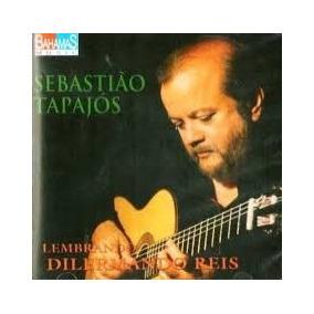 Cd Sebastião Tapajós - Lembrando Dilermando Reis