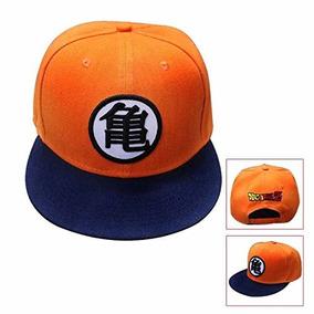 Gorra Dragon Ball Z Ajustable Baseball Goku Cosplay