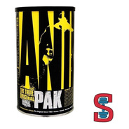 Animal Pak X 44 Packs Universal