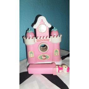Castillo Para Hacer Raspados De Hello Kitty