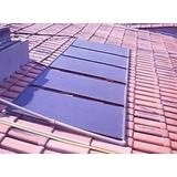 Placa Forro Pvc Modular P/ Aquecimento Solar