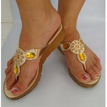 Sandalia Elegante Liviana Para Señora De Moda Envió Gratis