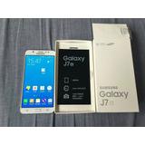 Samsung J7 2016 (sólo Blanco Y Negro )