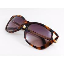 Óculos De Sol Feminino Atitude Eyewear At5241 - Original