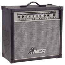 Amplificador Para Contrabaixo Nca Vt60- 60 W Rms