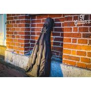 Bagg Semi Case Marron P/ Instrumentos 6ªgeração 91 Guitar's
