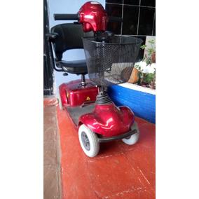 Vehìculo Motorizado Para Tercera Edad O Discapacitado