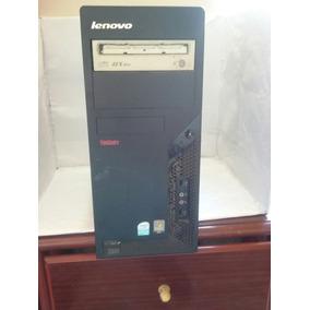 Cpu Lenovo Ram 1gb