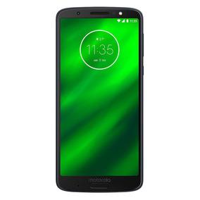 Smartphone Motorola Moto G6 Plus 64gb Índigo Xt1926/i