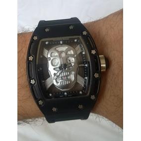 4d29ee4a780 Richard Mille Rm052 - Relógios De Pulso no Mercado Livre Brasil