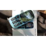 Nokia 105 Libres 2017 Nuevos!!!!!
