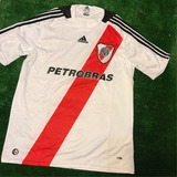 Camiseta River Plate Reedicion 2008