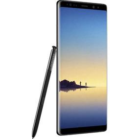 Samsung Galaxy Note 8 64gb Nuevo Sellado Original Cupon Dcto