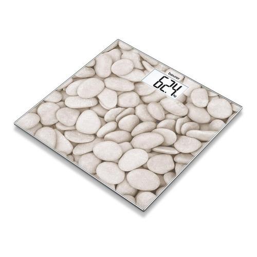 Balanza digital Beurer GS 203 stone