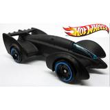 Batimovil Hot Wheels Batmobile Batman Robin Guason Joker