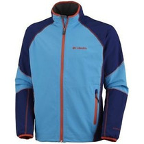 Campera/softshell Columbia Sweet As Hombre