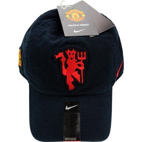 Gorro Nike Manchester United [nuevo] *con Etiquetas*