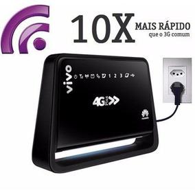 Modem Roteador 3g 4g Wi-fi Vivo Box Huawei B890