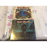 Rata Blanca 2 Cd Libro Oculto Y Entre El Cielo Y El Infierno