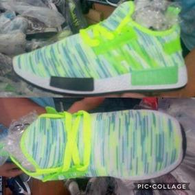 Zapatos Deportivos Hi Unisex ** Tallas 36 A La 41 **