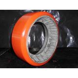 Fabricante Rodas Em Poliuretano Empilhadeiras Eletricas