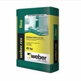 Weber Revoque A La Cal Fino X 25kg
