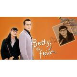 Novela Betty, A Feia Dublada Em 19 Dvds - Frete Grátis