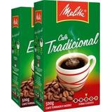 Café Original Melitta 500g ~ Café 100% Brasilero !