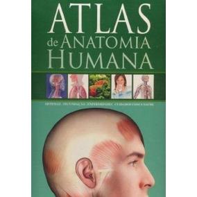 Atlas De Anatomia Humana + Brinde*